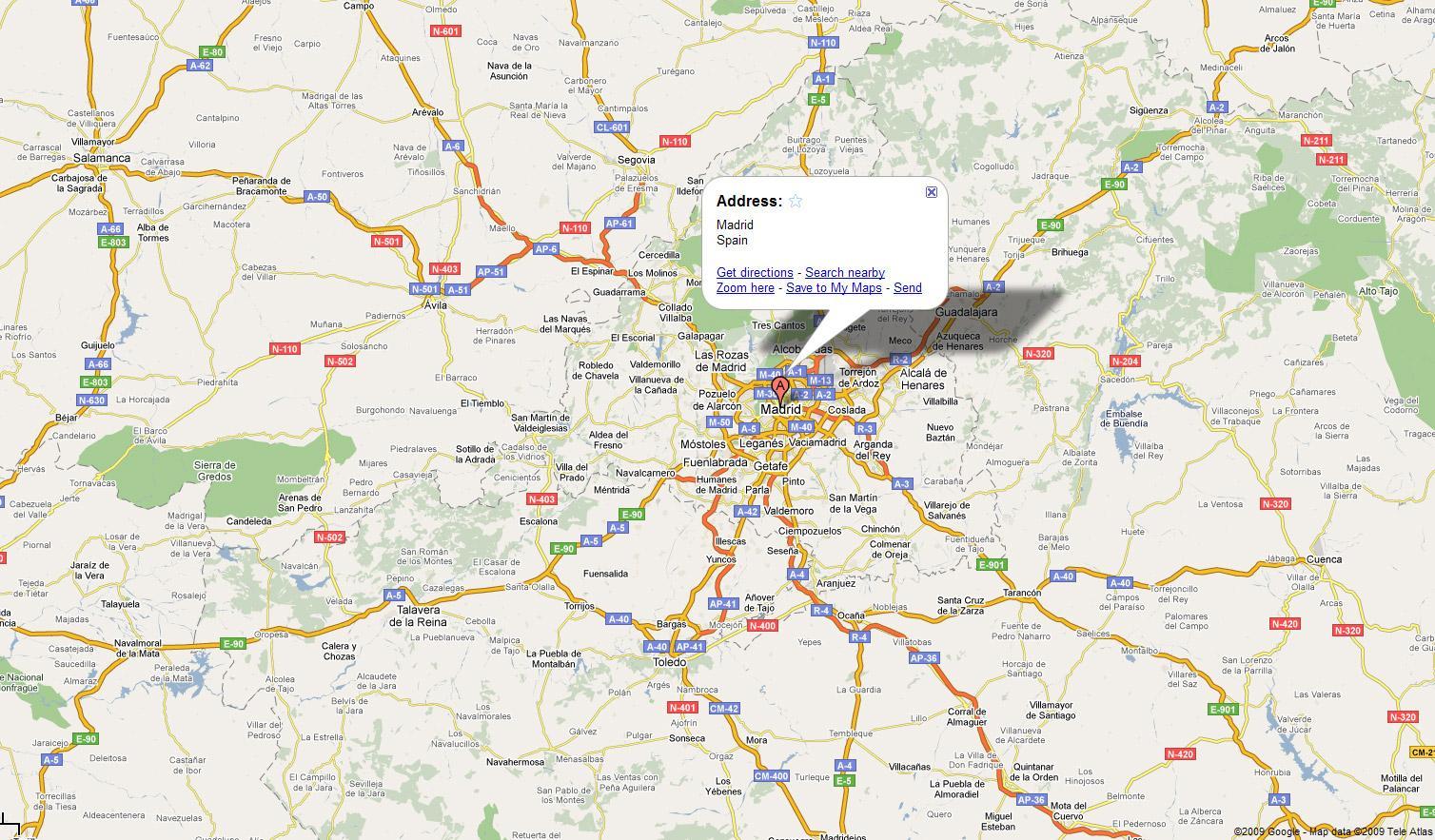 Madrid city map - City map of Madrid Spain (Spain) on san juan puerto rico map, jerez spain map, catalonia spain map, ibiza spain map, world map, andalucia spain map, barcelona map, tokyo japan map, zurich switzerland map, london england map, beijing china map, sydney australia map, rio de janeiro brazil map, seville spain map, france map, moscow spain map, moscow russia map, granada spain map, oslo norway map, stockholm sweden map,